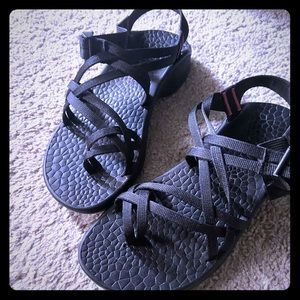 Chaco sandals. Nearly new